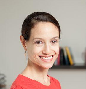 Félice Lê-Scherban, PhD, MPH