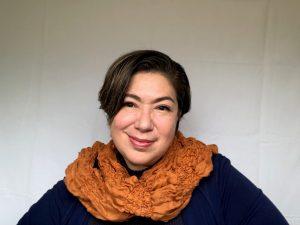 Irma Carrillo Cardenas, MPH