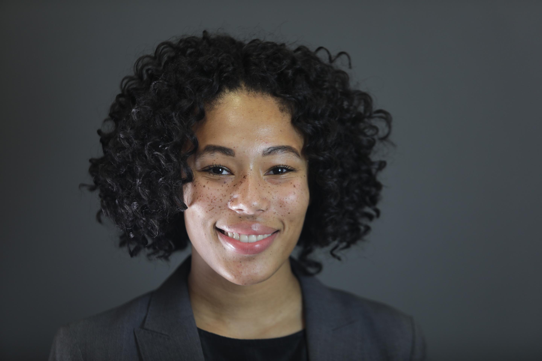 Mikalia Jackson, BS